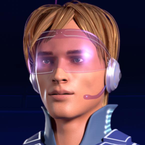 Profile picture of Bern Lhug